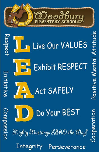 LEAD Poster