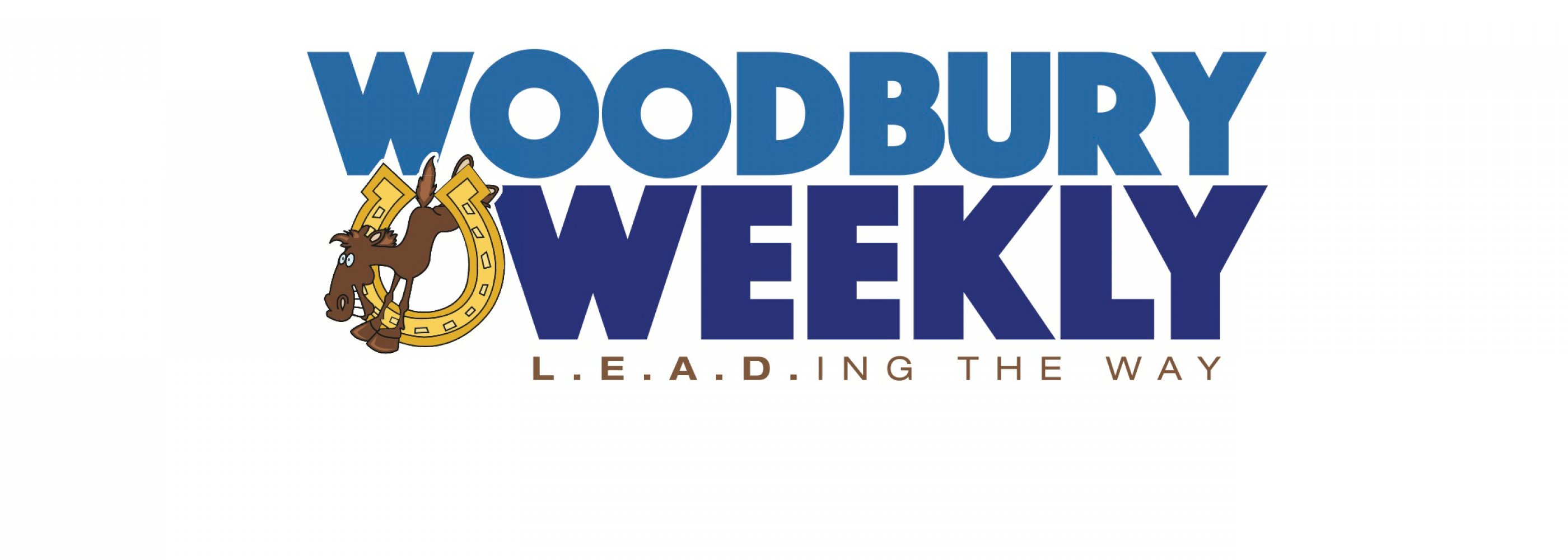 Woodbury Weekly Logo