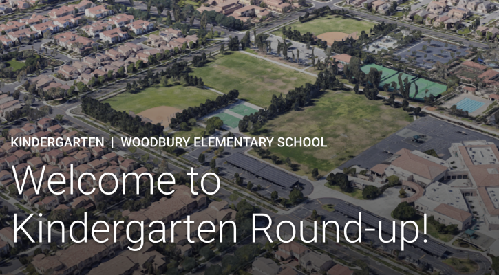 Welcome to Woodbury
