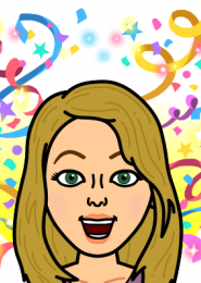 Ms. Angel's Bitmoji